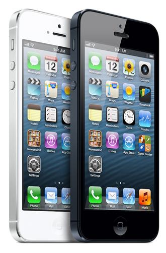 Zamena iPhone ekrana i touch screen-a.