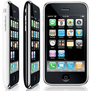 Zamena ekrana iPhone 3G