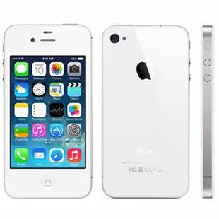 Zamena ekrana iPhone 4