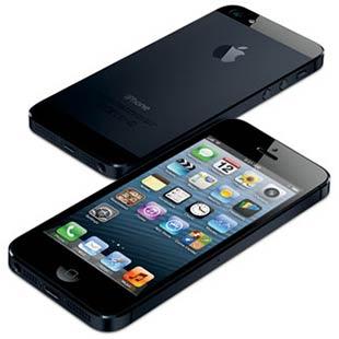 Zamena Baterije iPhone 5