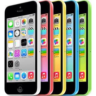 Zamena ekrana iPhone 5c