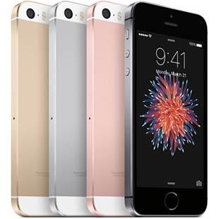 Zamena ekrana iPhone SE