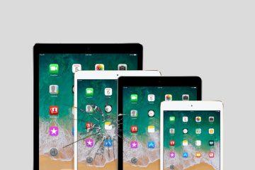 Servis iPad Ekrana